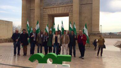 """Photo of Elena Cortés llama a la ciudadanía a movilizarse el 28F para conseguir una """"Andalucía libre"""""""