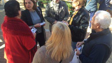 Photo of IU Andalucía se compromete a poner en marcha un Programa Integral de apoyo a la venta ambulante