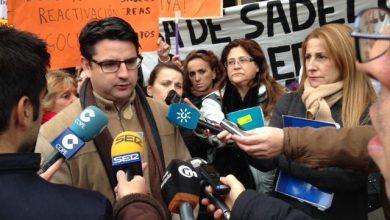 Photo of García considera que Nieto «no es de fiar» pues no cumple con su palabra y con sus compromisos