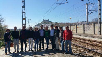 Photo of IU Andalucía exige a Fomento unos servicios ferroviarios de cercanías «útiles» tanto para trabajadores como universitarios