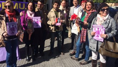 Photo of IU Andalucía se compromete a la creación de la Consejería de la Mujer