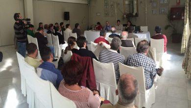 Photo of IU Andalucía se compromete a blindar la Sanidad pública y reorganizar la Administración autonómica