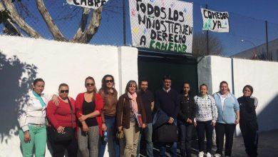 Photo of IU pide a la Junta el servicio de comedor escolar para el colegio público Jerónimo Luis de Cabrera