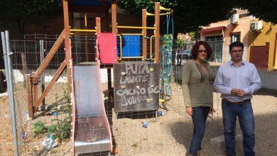 Photo of IU garantizará el mantenimiento de las zonas infantiles