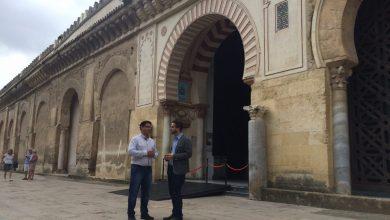 Photo of IU asume en su programa de gobierno las propuestas planteadas por la plataforma Mezquita-Catedral