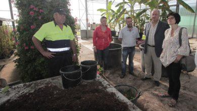 Photo of Amparo Pernichi trabajará por una Córdoba sostenible y que se preocupe por el medio ambiente