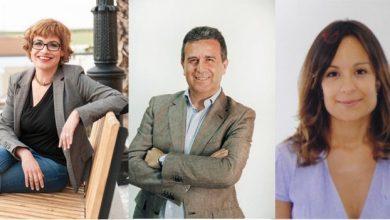 Photo of Marisa Ruz será la vicepresidenta tercera de la Diputación  y Francisco Ángel Sánchez el portavoz del grupo provincial