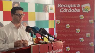 Photo of IU elabora un documento con 19 medidas para conformar un programa de gobierno común para Córdoba
