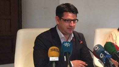 Photo of Pedro García adelanta que en los próximos días el Ayuntamiento concretará la cesión del Rey Heredia