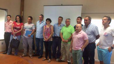 Photo of Amparo Pernichi quiere abrir una línea de diálogo permanente con los sindicatos para la toma de decisiones