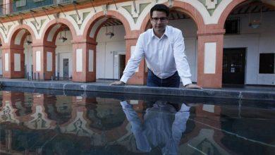 Photo of Pedro García: «Queremos que Córdoba se convierta en la ciudad de la diplomacia mundial»