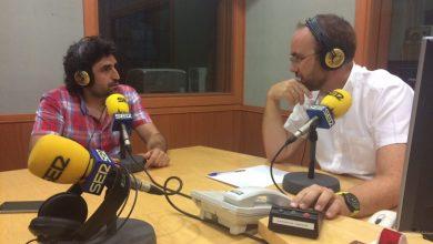 Photo of Entrevista a Rafa del Castillo sobre la Oficina de la Vivienda