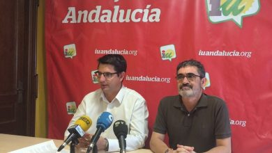 Photo of Izquierda Unida llevará a la fiscalía la marcha fascista de Lucena