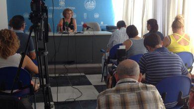 Photo of Alba Doblas: «Este nuevo equipo de gobierno le declara la guerra a la vivienda desocupada»