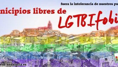 "Photo of Varios municipios cordobeses se declaran ""Libres de LGTBIfobia"""