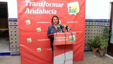 Photo of IULV-CA denuncia que la Junta de Andalucía anule la orden de ayudas a personas en situación de especial vulnerabilidad para el alquiler de viviendas para el año 2015