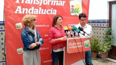 Photo of IU exige la paralización inmediata de la subasta del Silo de Santa Cruz como ha ocurrido con el yacimiento de Pena Grande (Vilalba, Lugo)