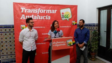 """Photo of IULV-CA Córdoba lanza una campaña a favor de """"municipios libres de LGTBIfobia"""" y presentará mociones en los Ayuntamientos"""