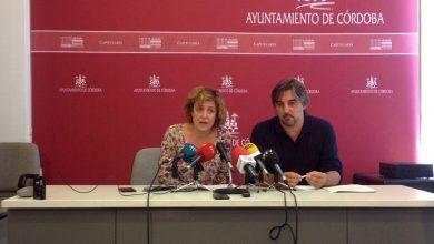 Photo of Alba Doblas: «Córdoba es la primera capital que renuncia al desahucio por impago en viviendas municipales»