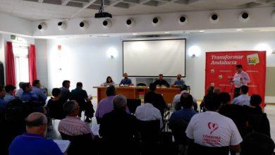 Photo of El Consejo Provincial de IULV-CA aprueba por unanimidad el informe político de la Dirección en Córdoba
