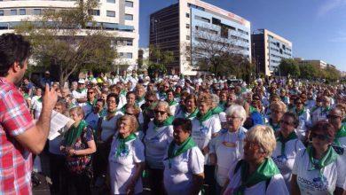 Photo of Del Castillo: «No nos podemos permitir el lujo de renunciar a lo que pueden aportar las personas mayores»