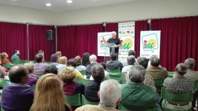 Photo of IU presenta su Plan de Emergencia Social para la provincia de Córdoba