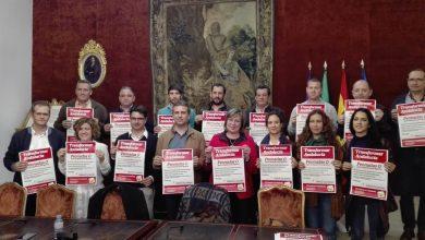 Photo of IULV-CA Córdoba anuncia movilizaciones por peonadas 0 y un plan de empleo extraordinario