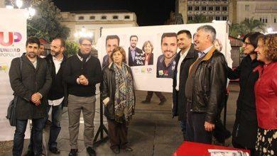 Photo of Arrancamos la campaña electoral de las Generales 2015 vamos #PorUnNuevoPais en #UnidadPopular