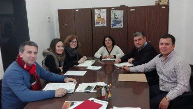 Photo of El Ayuntamiento de Villaralto traslada sus reivindicaciones a la Diputación Provincial de Córdoba