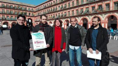"""Photo of IU llama a un 28F """"por una Andalucía en pie de igualdad hacia fuera y hacia dentro"""""""