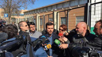"""Photo of Valero asegura que Andalucía """"es fundamental"""" en el debate territorial y denuncia que Susana Díaz """"tergiversa"""" el 28F por intereses en su partido"""