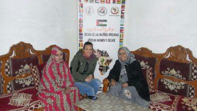 Photo of Cerca de Ti – Visita a los campamentos saharauis de Tinduf