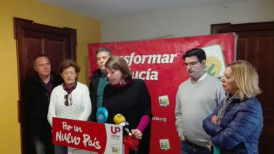 Photo of IU presenta una PNL al Parlamento de Andalucía demandando el Cercanías Palma – Villa del Río