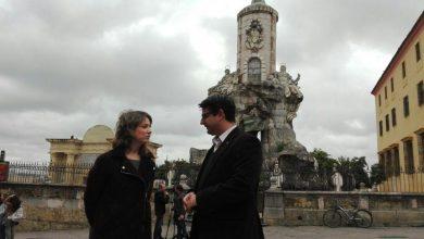 Photo of IU promueve una denuncia en la Eurocámara para conseguir el cierre del depósito de residuos radiactivos de El Cabril