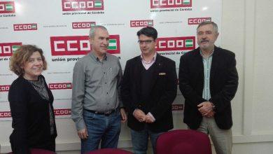 Photo of El Foro por la Memoria, IULV-CA, PCA y CCOO homenajearán la lucha antifranquista