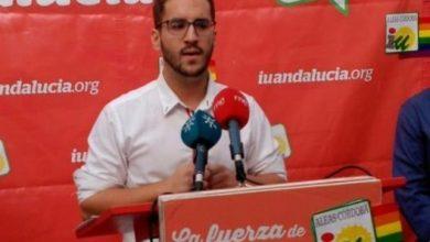 Photo of Aleas IU Córdoba hace un llamamiento a la participación a la Marcha por la Diversidad que tendrá lugar mañana en la ciudad