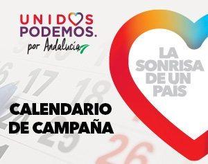 Calendario Campaña Electoral