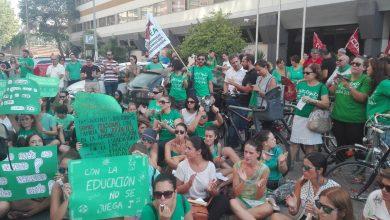 Photo of IULV-CA Córdoba apuesta por una educación pública, gratuita, universal, laica y de calidad