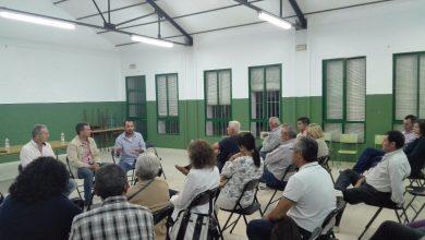 Photo of IULV-CA comienza a trabajar para crear una «alternativa de gobierno de izquierdas» en Moriles
