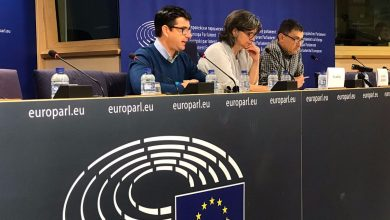 Photo of IU exige desde Bruselas el pago de los Fondos Miner que adeuda el Estado a la comarca del Guadiato