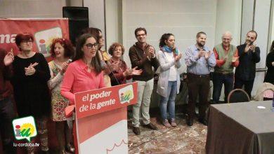 Photo of Izquierda Unida en Córdoba elige nueva dirección local [vídeos]