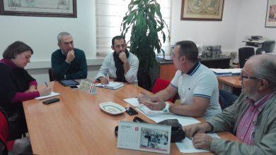 Photo of CCOO traslada a IU su preocupación por las externalizaciones y la falta de personal en la sanidad pública