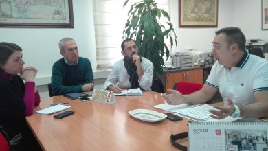 Photo of IU felicita a la ciudadanía cordobesa por paralizar la privatización del aparcamiento del H. Reina Sofía