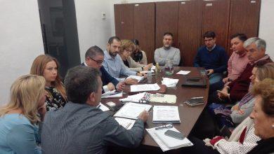 Photo of IULV-CA pide la convocatoria del Consejo de Alcaldes antes de la aprobación de los presupuestos para 2017