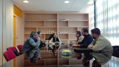 Photo of La Dirección de IU se reúne con Fepamic para subrayar la importancia de las políticas sociales