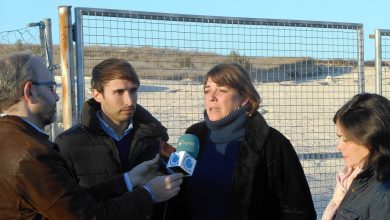 Photo of IU tilda de fracaso el modelo de gestión de la Junta de Andalucía en los parques agroalimentarios