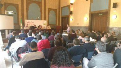 Photo of IU quiere ampliar la financiación no condicionada de los ayuntamientos del 45 al 80% del total del fondo de cooperación municipal