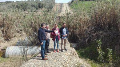 Photo of La Dirección Provincial de IULV-CA Córdoba se reúne con el equipo de gobierno del Ayuntamiento de Fuente Palmera