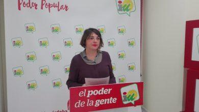 Photo of IU califica como «auténtica vergüenza» que la Junta plantee que Guadalquivir Futuro pueda seguir recibiendo ayudas
