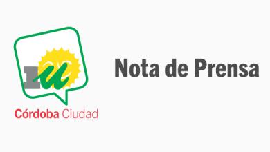 Photo of Izquierda Unida lamenta que la carrera oficial se haya diseñado sin el consenso del Consejo del Movimiento Ciudadano, Consejos de Distrito, residentes y comerciantes